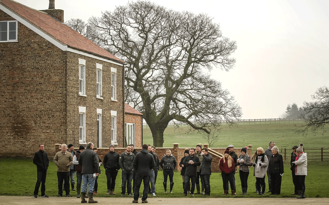 GALLOP OPEN DAY  –  10th MARCH