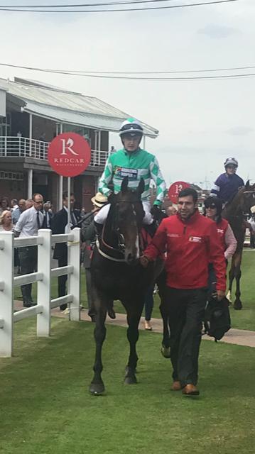 C-MAC delivers Gallop August treble